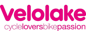 red logo velolake